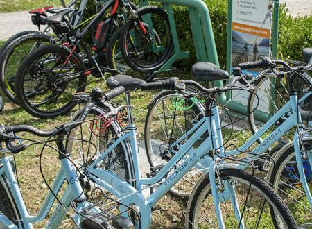 E-bike & City-bike