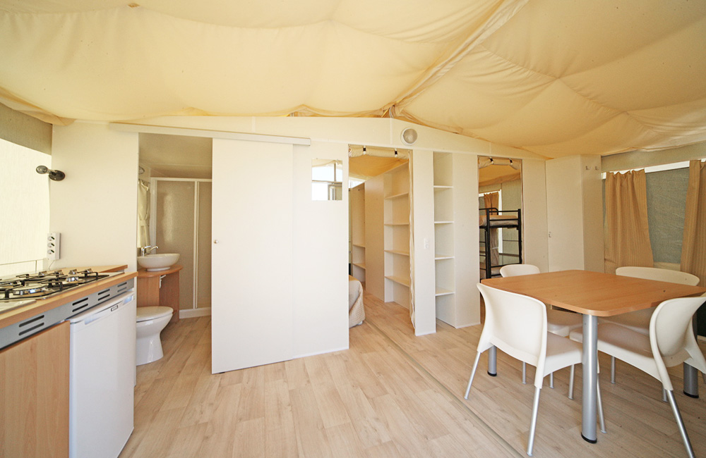 Namiot Lodge