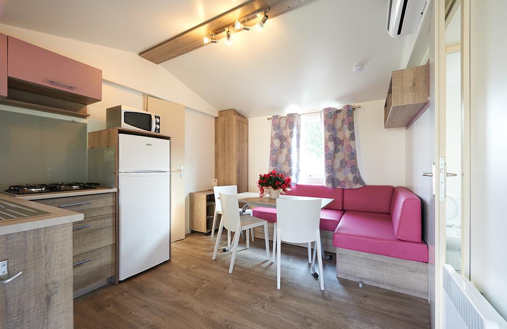 Domek Campingowy Suite Deluxe